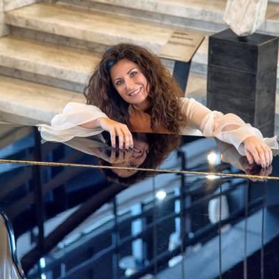 Alessia Ramusino
