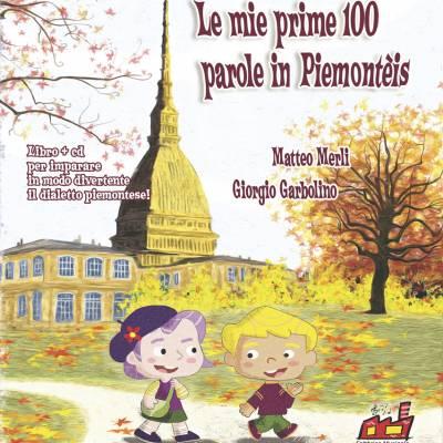 Le mie prime 100 parole in Piemonteis