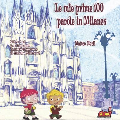 Le mie prime 100 parole in Milanes