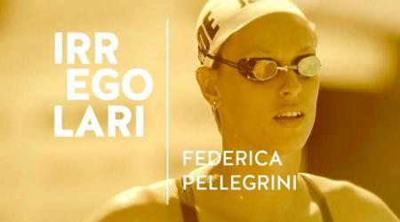 Irregolari – Federica Pellegrini
